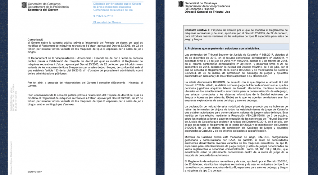 Maquinas-Recreativas_Maquinas-B_Binjocs_Consulta-publica_Decreto_Cataluna
